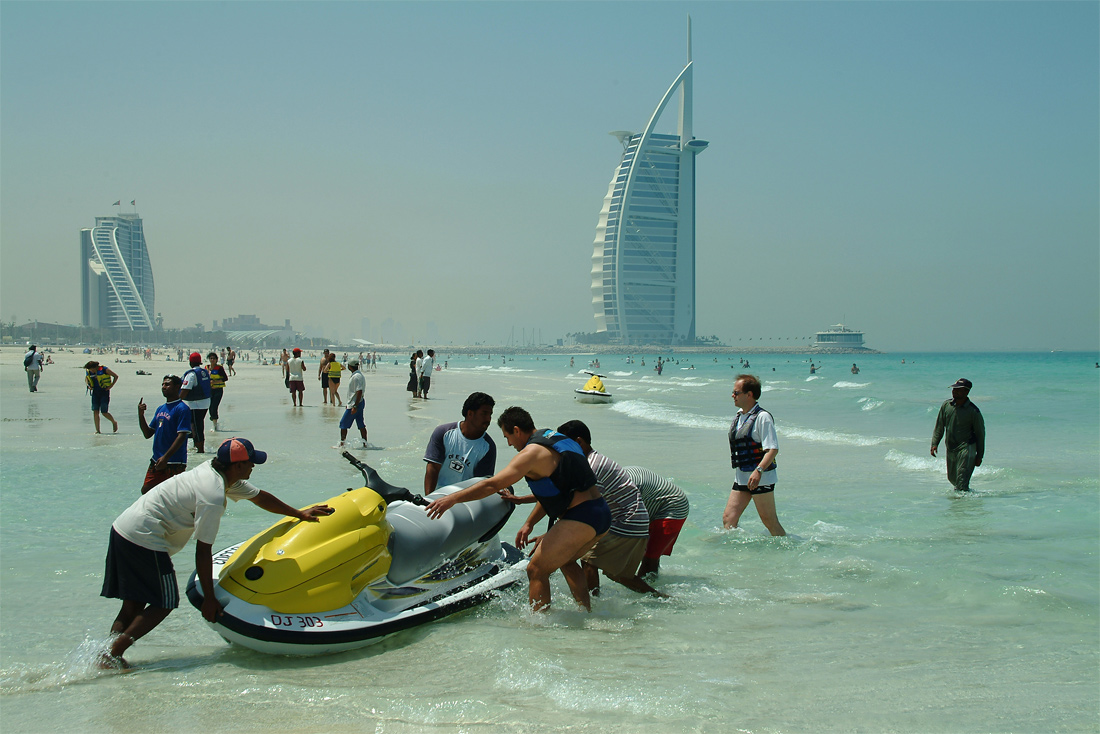 3dc B2B Event Dubai