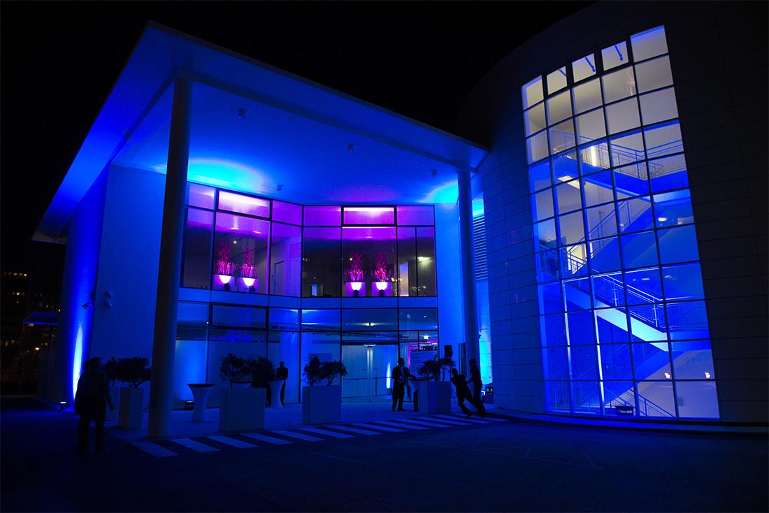 3DC Event Neueröffnung von Unternehmen/Filiale