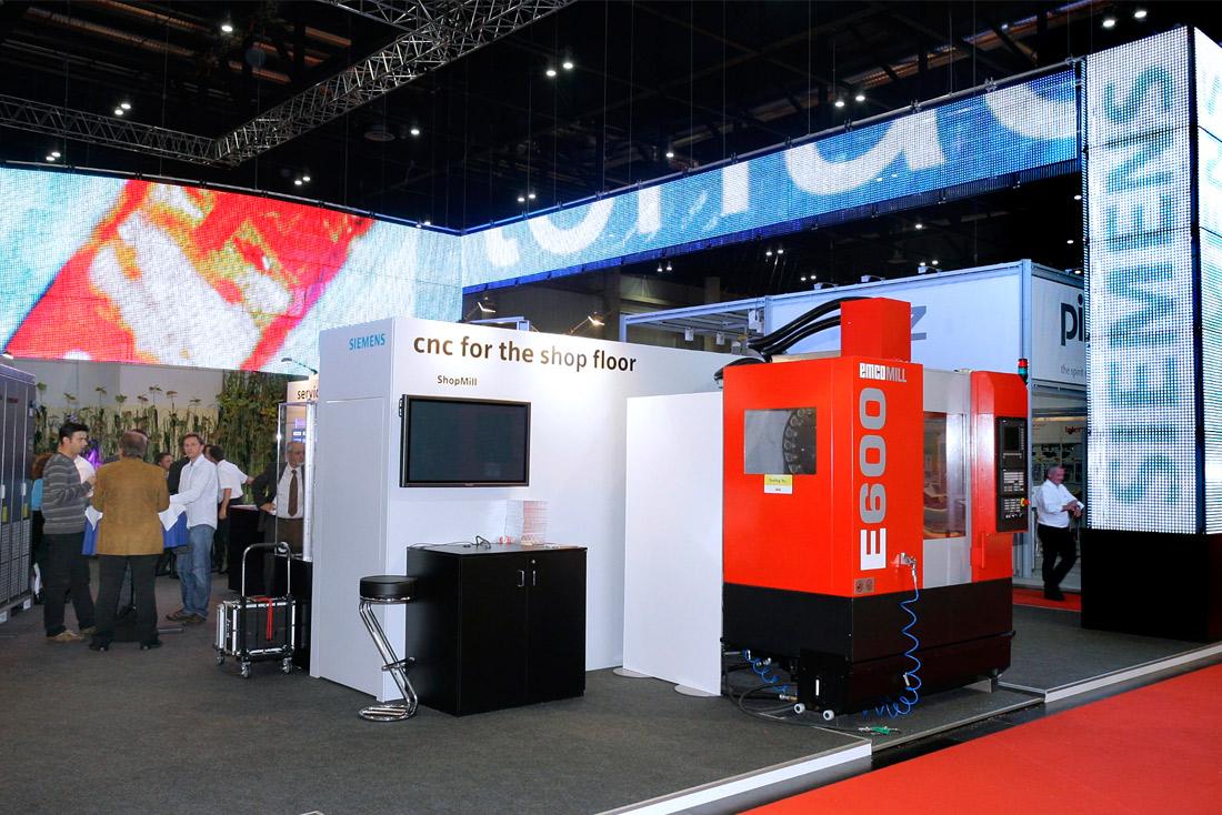 3DC Exhibition Event