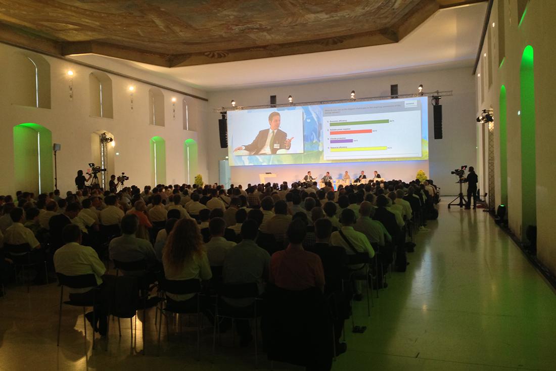 3DC - Konferenz