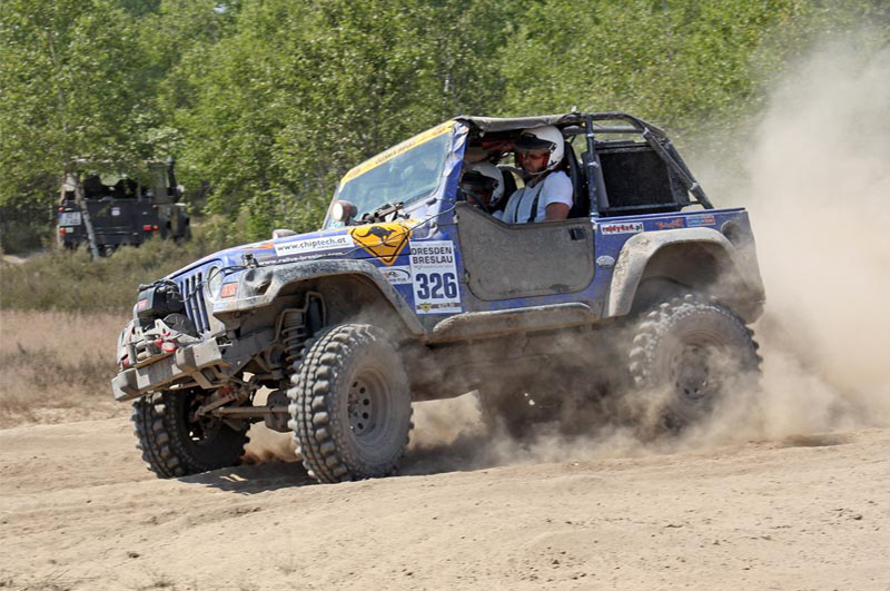 3DC Offroad-Team