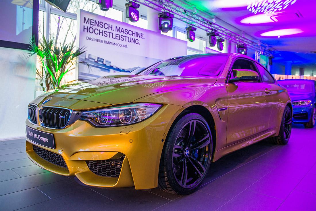 3DC Produkt-Neuheit BMW