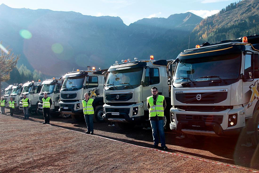 3DC - Volvo Truck Produktvorstellung-1