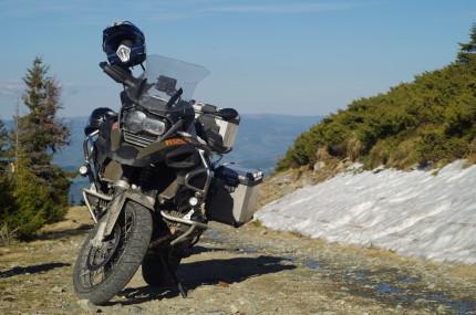 poza infobox 1 - R 1200 GS Adventure