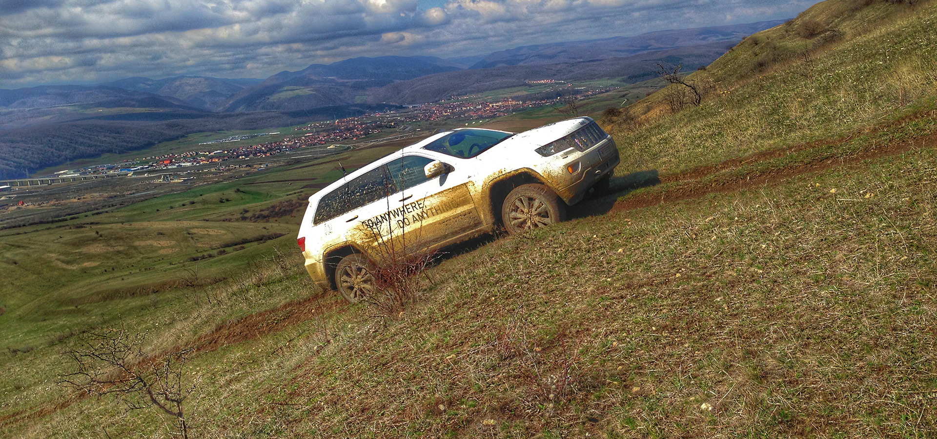 Highend Offroad Event 3