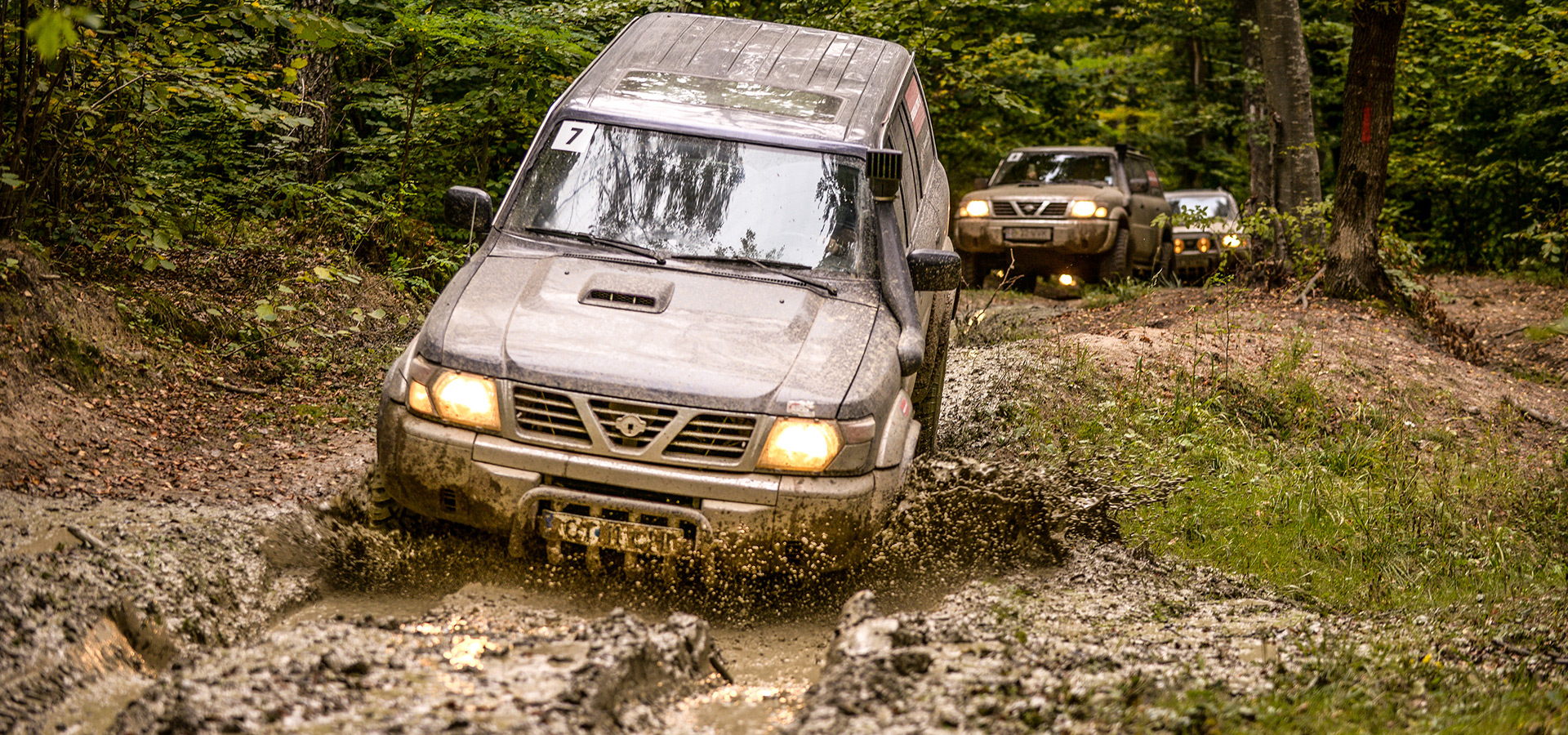 Highend Offroad Event 1
